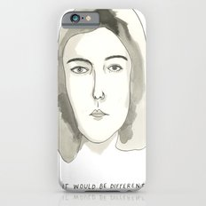 It Would Be Different If I Loved You Slim Case iPhone 6s