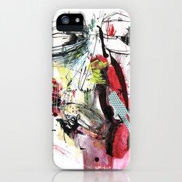 Luka iPhone Case