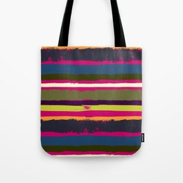Spurious Rainbow Tote Bag