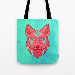 Ever Fox Tote Bag
