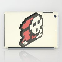 nintendo iPad Cases featuring Nintendo #4 by Dabwood2