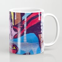 supergirl Mugs featuring I Need a Supergirl by Ibbanez