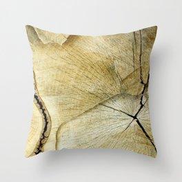 Chop Chop Throw Pillow