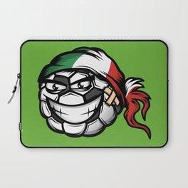 Football - Italy Laptop Sleeve