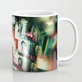 TIME SQUARE Coffee Mug