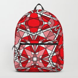 Red Ruby Backpack