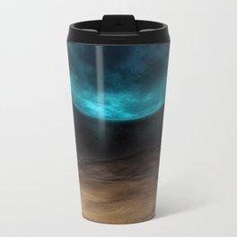 Planetary Visions Metal Travel Mug