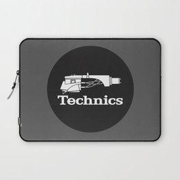 Technics SL-1210 - Deejay / Music Laptop Sleeve
