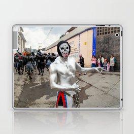 The underworld Laptop & iPad Skin