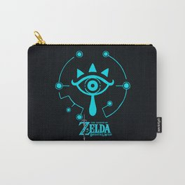 ZELDA -BREATH of the WILD Carry-All Pouch