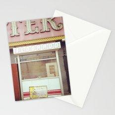 Eldorado, Coney Island Stationery Cards