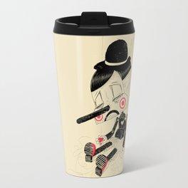 Unplug Travel Mug
