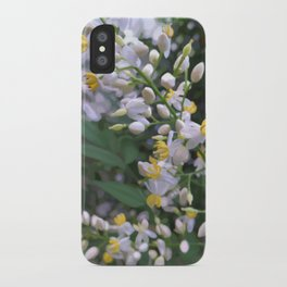 Around Our Dreams iPhone Case