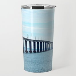Under the Bridge and Beyond Travel Mug
