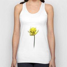 Narcissus Unisex Tank Top