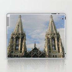 Vienna Laptop & iPad Skin