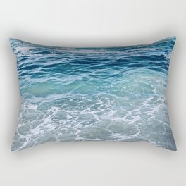 Bluey Blues Rectangular Pillow