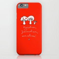 My Celium iPhone 6s Slim Case