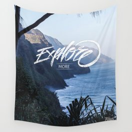 Explore More Wall Tapestry