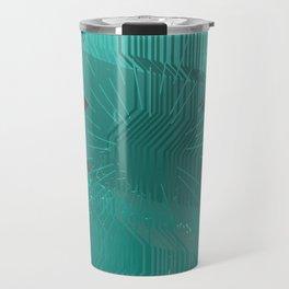 Silicon Greens Travel Mug