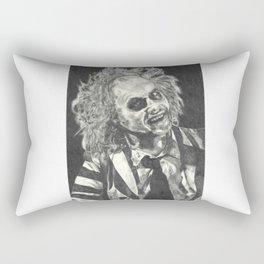 Betelgeuse Rectangular Pillow