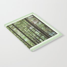 YOUNG FOREST Notebook