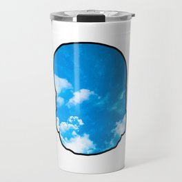 10 Day Chance The Rapper Travel Mug