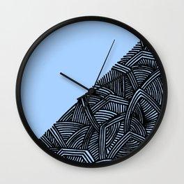 - monolith 4 - Wall Clock