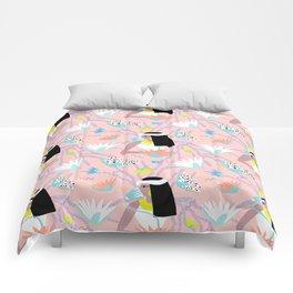 Nile No. 1 Comforters