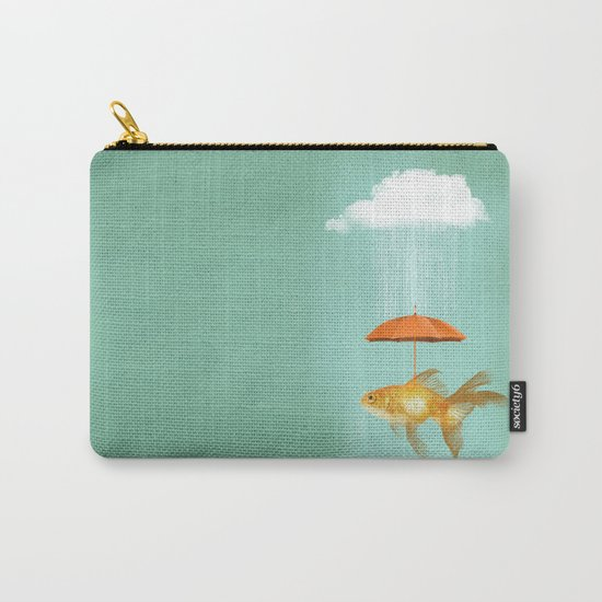 Fish Cover II Carry-All Pouch
