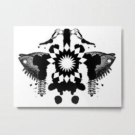 BP Spill #3 Metal Print