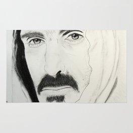 Frank Zappa Rug