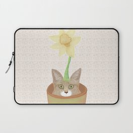 Tilly Flower Laptop Sleeve
