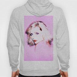 Debbie Harry - Blondie - Pop Art Hoody