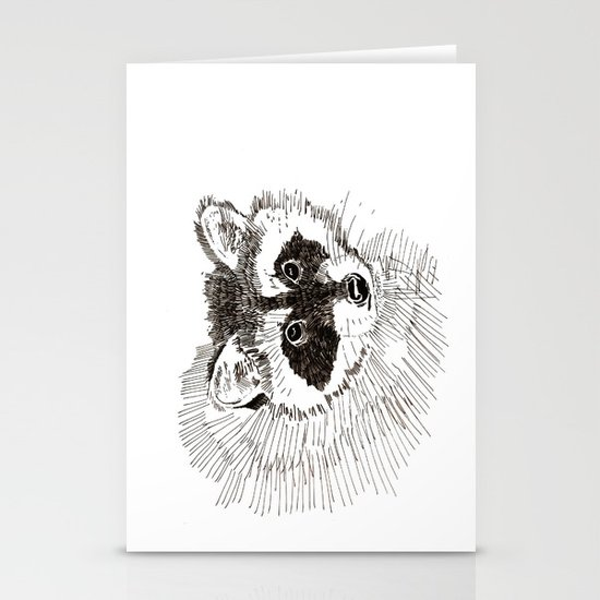 Bandito Stationery Cards
