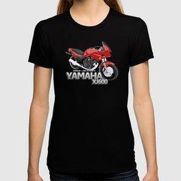 Yamaha XJ 600 T-shirt
