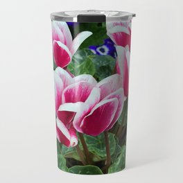 Awaiting Spring Travel Mug
