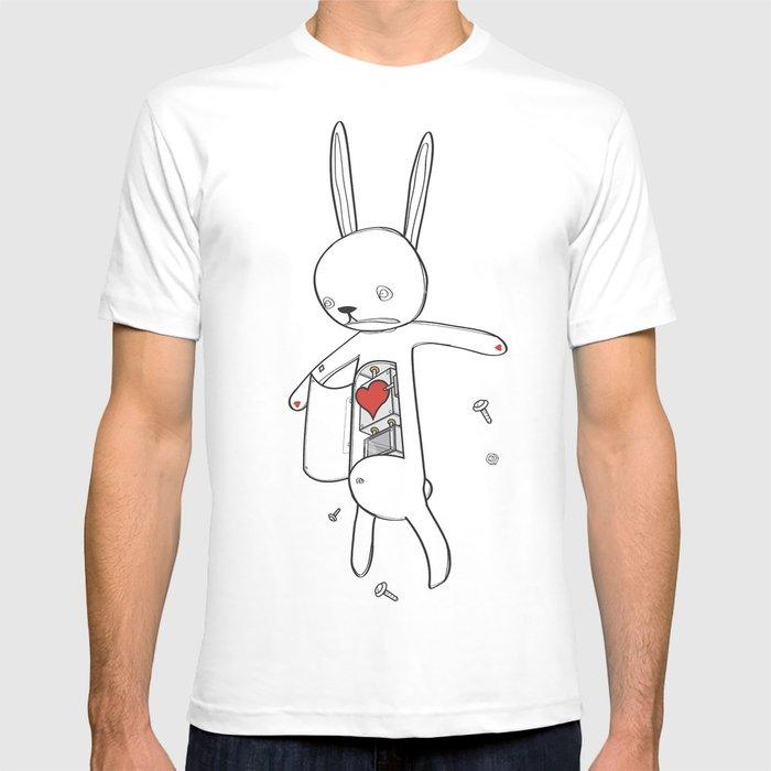 RABBIT FIX 2 T-shirt