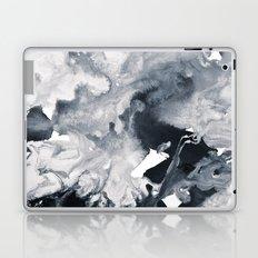 inkblot marble 8 Laptop & iPad Skin