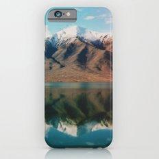 New Zealand Glacier Landscape Slim Case iPhone 6s