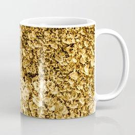 Golden Treasure Coffee Mug