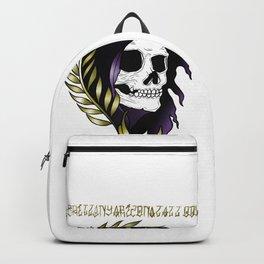 Arizona reaper Backpack