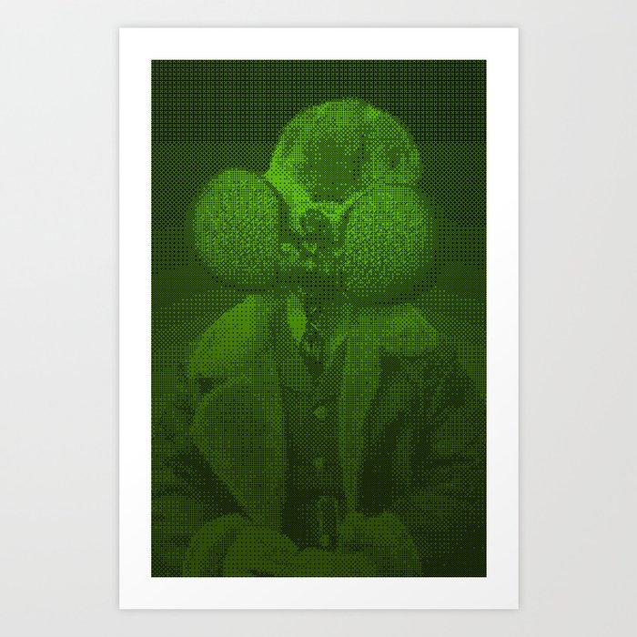 Flyboy Art Print