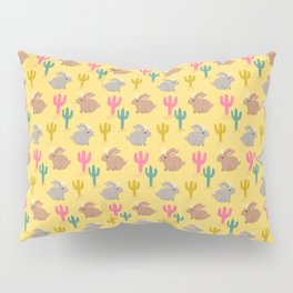 Jackalopes Pillow Sham