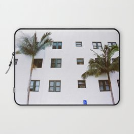 Santa Barbara Vibes Laptop Sleeve