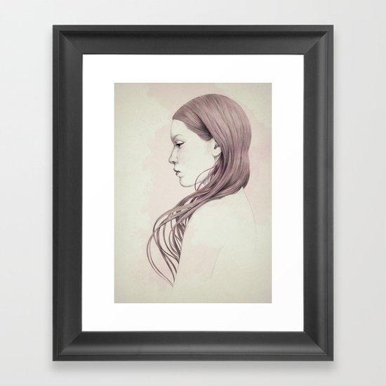 222 Framed Art Print