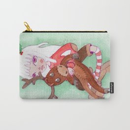 Princess Moose Carry-All Pouch