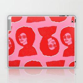 Kara Pattern Laptop & iPad Skin