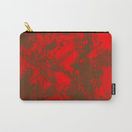 Fuego (Fire) Carry-All Pouch