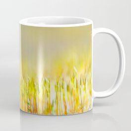 Colorful sprouts Coffee Mug